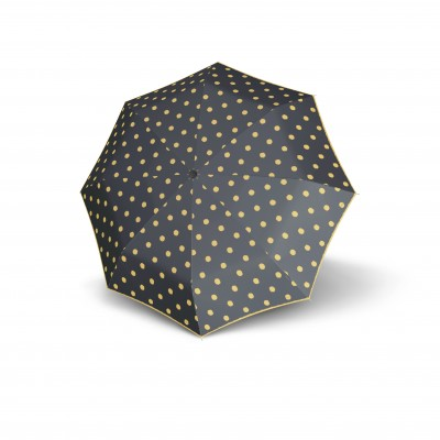 T100 Compact Duomatic - Austria Black/Gold Dots