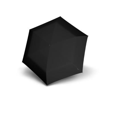 TS200 Flat Duomatic - Black