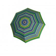 X1 Pod - Stripes Green