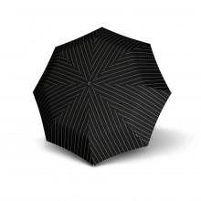 T200 Duomatic - Gatsby Pinstripe Black