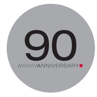 90th Anniversary Edition Umbrella